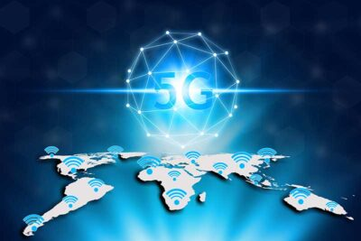 5G industry solutions