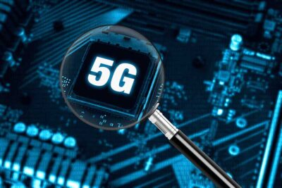 5G technology in business