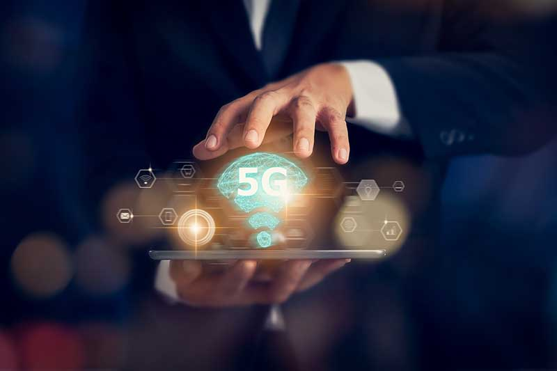 cybersecurity concerns and 5G in Boston