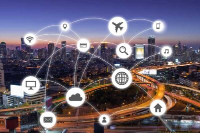 industrial internet of things in Boston