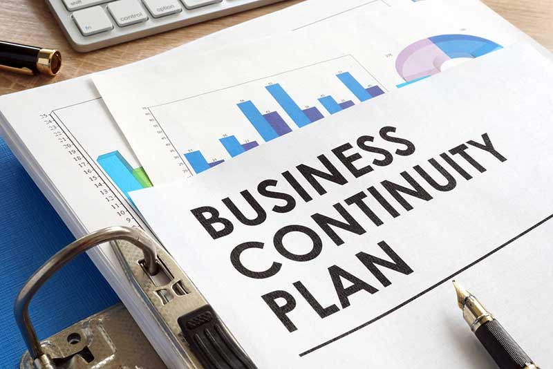 boston business continuity solutions