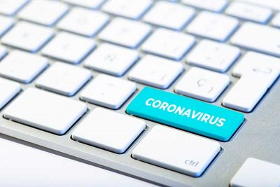 coronavirus cyber security challenges