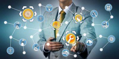 Industrial Internet of Things Solutions IIoT