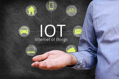 IoT for Boston businesses