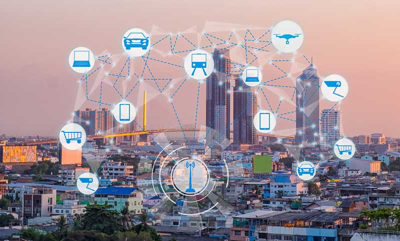 internet of things (IoT) consulting and strategy