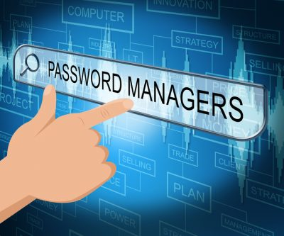 Password Manager Tool for Boston Businesses
