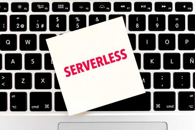 serverless computing in boston area