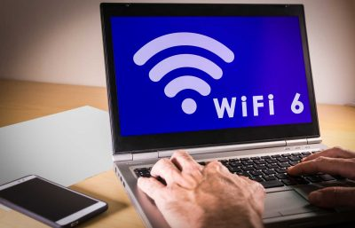 wi-fi 6 preparations in greater boston area