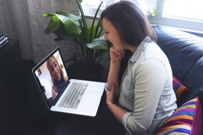 communications solutions for remote work in boston